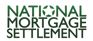 The National Mortgage Settlement is a joint settlement between the 5 largest mortgage servicers, the federal government, and 49 states.