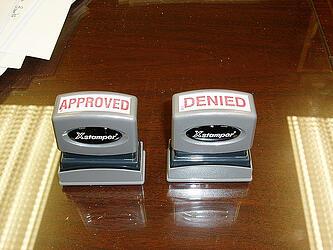 loan modification denied