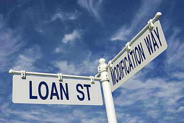 Loan Modification is Not Easy Street
