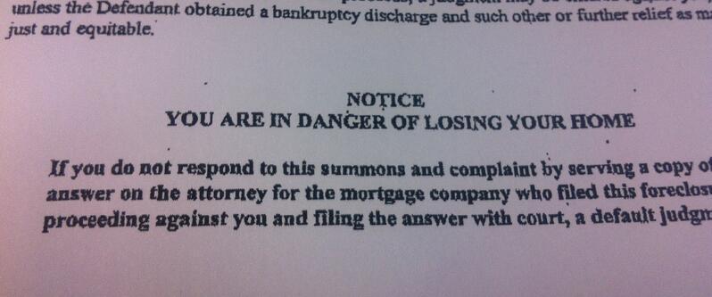 NY-foreclosure-complaint