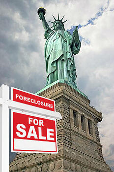foreclosure-statue-of-liberty