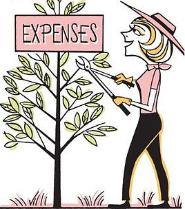 Cut-Your-Expenses
