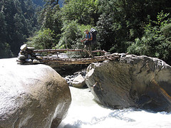 bridge-between-rocks