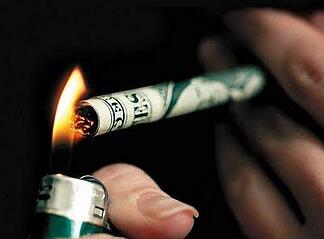 marijuana stock scams