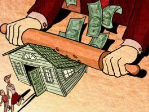 Don't Fall Prey To Predatory Lending