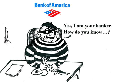 Mortgage Lender or Crook?