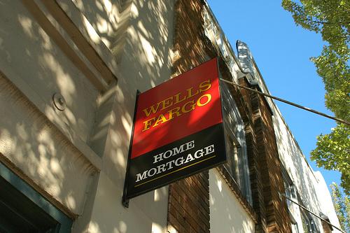 Wells Fargo Mortgage Services