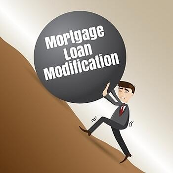 A loan modification is the only hope many homeowners have for avoiding foreclosure but it is also difficult and stressful to achieve on one's own.