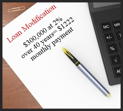 Knowing a little about loan modifications can help you determine if you have the income to afford to keep your home and avoid foreclosure.