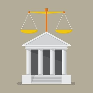 If you are in foreclosure in a judicial foreclosure state, your case can go to trial at some point, where a judge will decide the case.