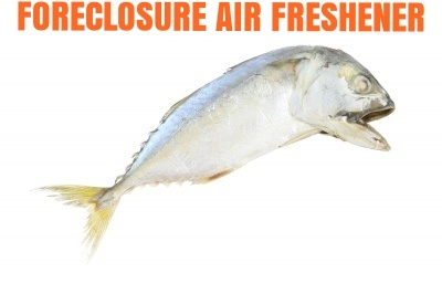 Foreclosure air freshener. Foreclosure party. If you tell people that you're trying to get a loan modification to avoid foreclosure and keep your home, inevitably some of them will offer advice, whether they know what they're talking about or not. Acting on this bad advice can be harmful to your chances of getting the outcome you want.