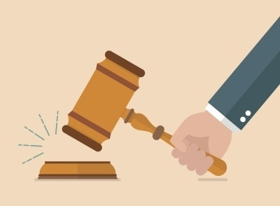 Failing to answer the complaint after you are served it in a foreclosure lawsuit could result in the plaintiff requesting a default against you.