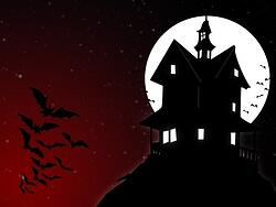 A vampire foreclosure is when a home is foreclosed but the previous owners continue to occupy the house.