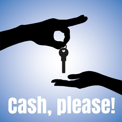 Some lenders offer homeowners cash in exchange for vacating their property and leaving it in good condition.