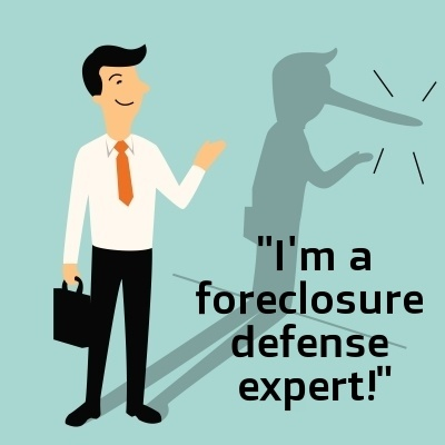 An attorney that focuses their practice on foreclosure defense gives you the best chance at success.