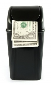 There are always investments that promise to make you rich, but are more like throwing money in the trash.