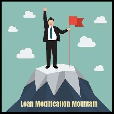 Three trial modification payments are required to be made before most mortgage loan modifications can be approved and the loan returns to normal servicing.