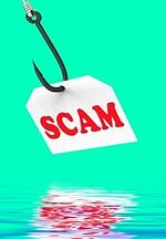 Mortgage foreclosure scammers take money from homeowners facing foreclosure by offering relief.