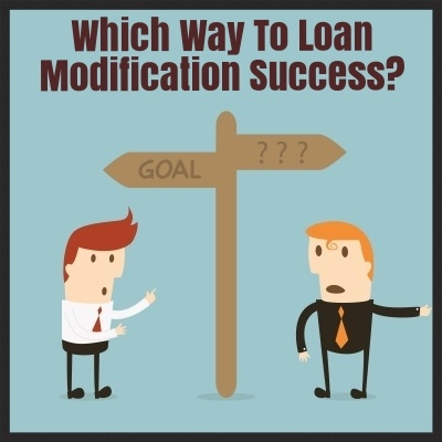 A loan modification is the best hope many homeowners have for avoiding foreclosure, but there are misconceptions about how exactly they work.