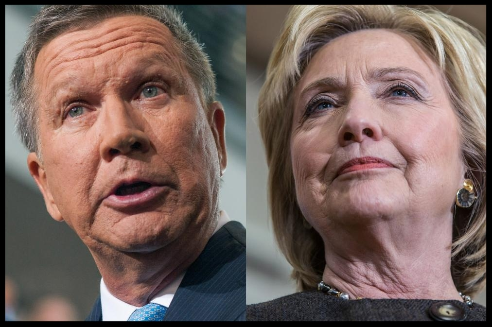 The Q2 Zillow Home Price Expectations Survey found that the experts in their survey thought John Kasich and Hillary Clinton were most likely to have a positive impact on home price growth and the economy.