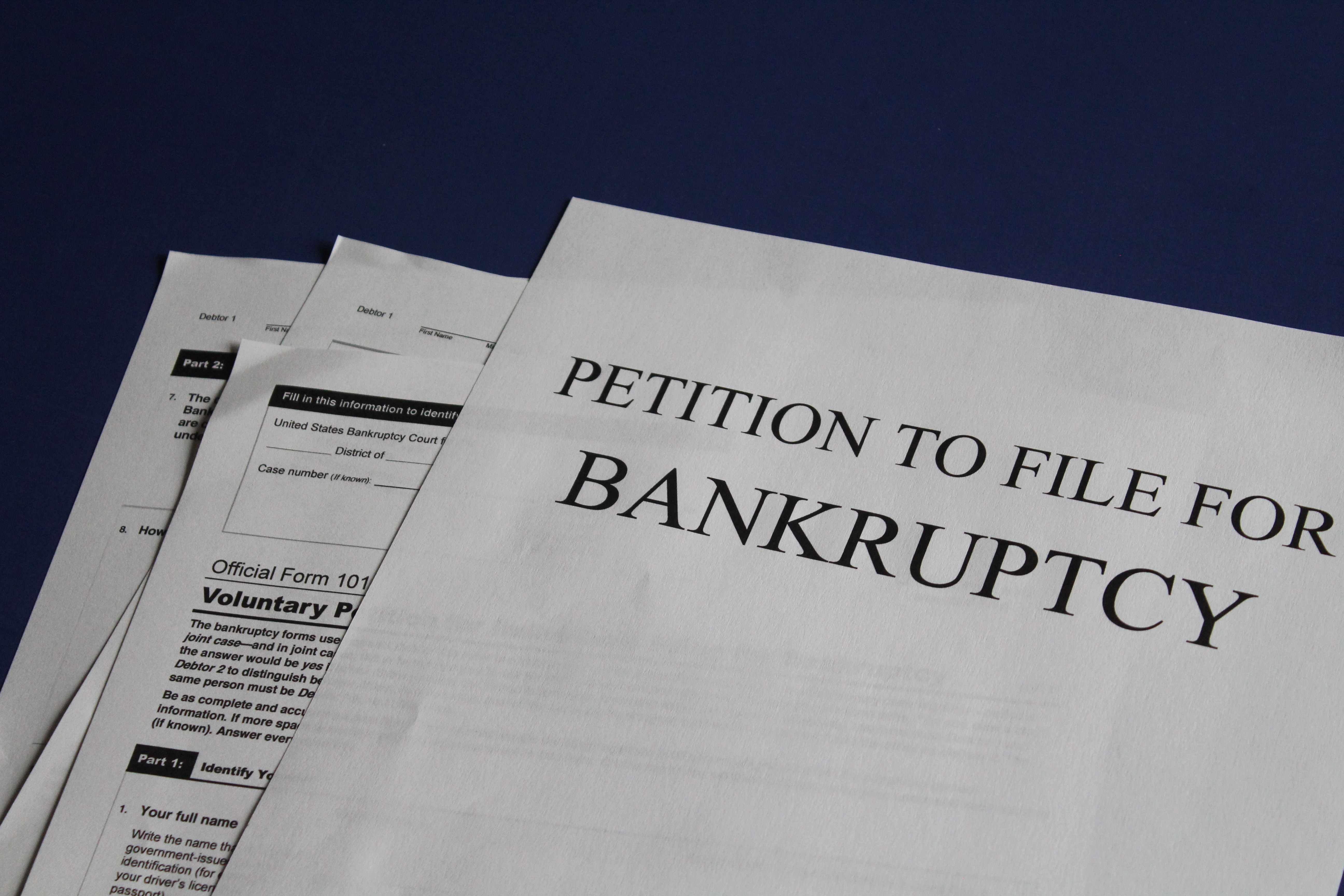 One of Florida's biggest foreclosure defense law firms, Stay In My Home P.A., which was founded by high-profile attorney Mark Stopa, has declared bankruptcy. The roughly 4,000 clients of the firm will need to look elsewhere for legal services.