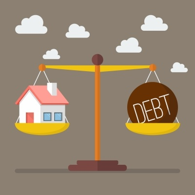 A retired couple in Florida hired Amerihope Alliance Legal Services to help them save their home from foreclosure after defaulting on their second mortgage with Liberty Savings Bank.