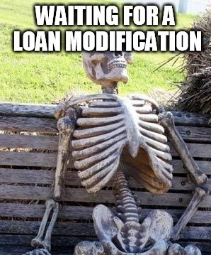Homeowners who need a loan modification can mistakenly think that they aren't eligible for one, or try to get one and fail, for some common reasons.