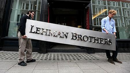 It's been 10 years since Lehman Brothers collapsed, which is regarded as the start of the financial crisis. Amid the talk about bank bailouts and quantitative easing, the 10 million people who lost their homes to foreclosure have been ignored.