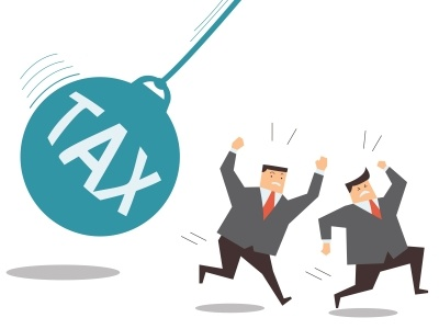 The Mortgage Forgiveness Debt Relief Act exempts forgiven mortgage debt from taxation, which is usually taxed like income, but the program expires Jan 1, 2017.