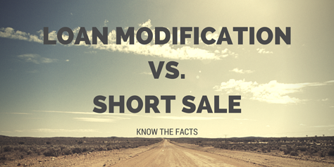 loan-modification-facts-short-sale