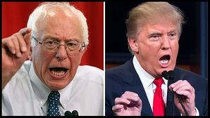 Donald Trump and Bernie Sanders success has drawn attention to millions of Americans who believe the economic recovery has left them behind.