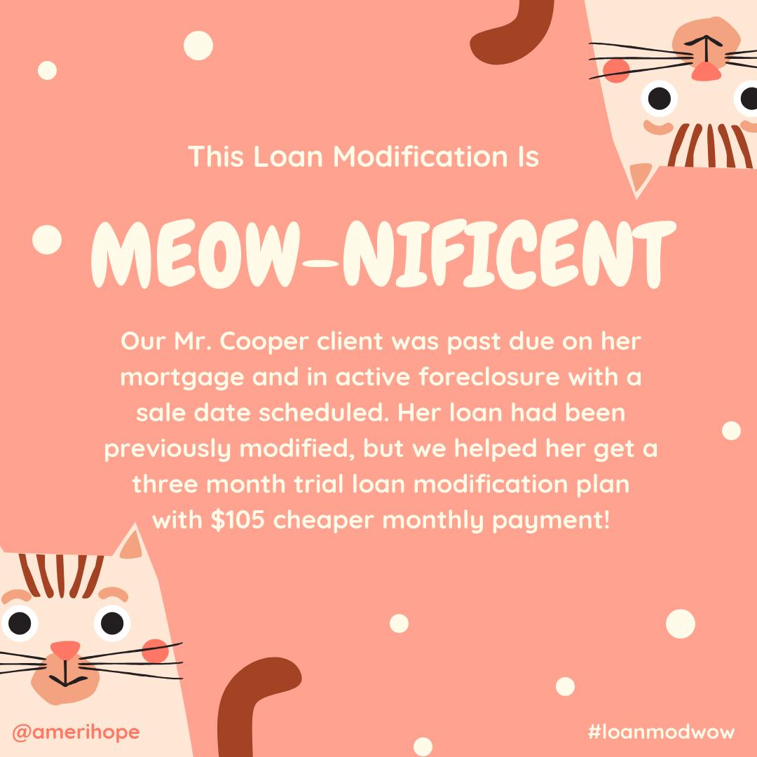 Foreclosure and Loan Modification Blog | phh loan modification