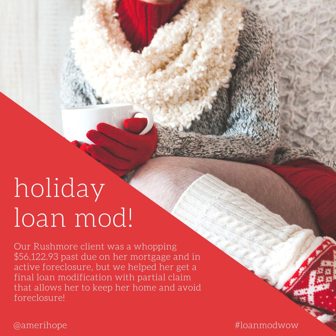 Foreclosure And Loan Modification Blog Rushmore Loan Modification